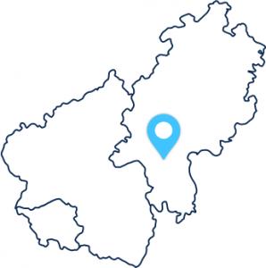 Ostertag DeTeWe GmbH Frankfurt Umzug
