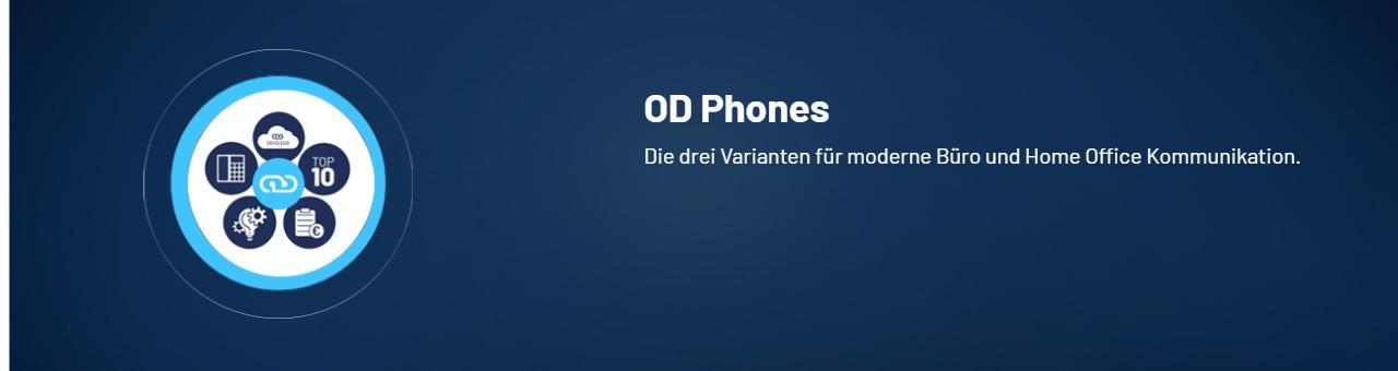 Ostertag DeTeWe OD Phones Header